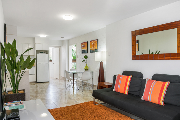 1 bedroom beachfront accommodation Byron Bay