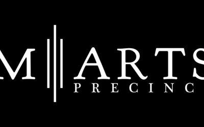 M-Arts Precinct