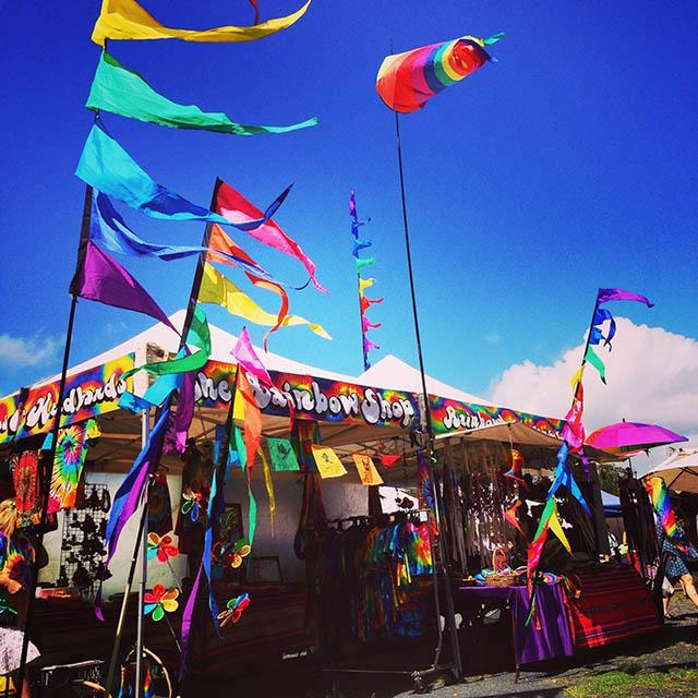 Byron community markets