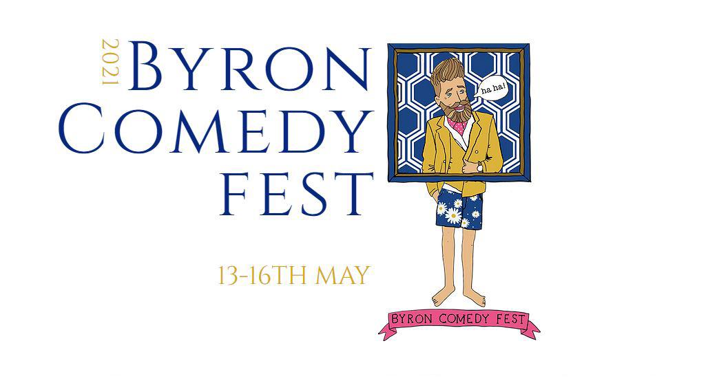Byron Bay comedy fest